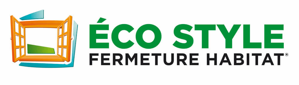 logo eco style fermeture arras sainte catherine fabrication